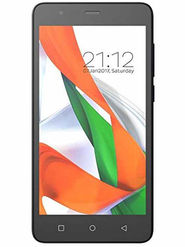 Zen Admire Swadesh Dual SIM Marshmallow (RAM : 1GB : ROM : 8GB) 4G Smartphone With Dual WhatsApp (Blue)