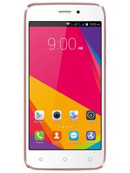 Mtech ACE9 (RAM : 1GB : ROM : 8GB) 3G Smartphone (Pink)