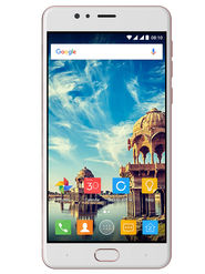 Zopo Flash X Plus (FHD,3GB + 32GB,4G VoLTE,Sony 13MP + 8MP, MTK 64bit Octacore, Fastest Fingerprint Scanner, (Orchid Gold)