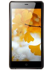 Zen Admire Snap Dual SIM Marshmallow (RAM : 2GB : ROM : 16GB) Dual WhatsApp 4G Smartphone (Coffee Black)