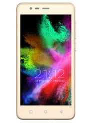 Zen Admire Joy Dual SIM Marshmallow 4G Smartphone (Champagne Gold)