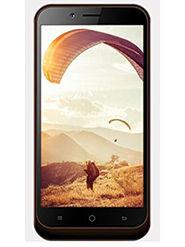 Karbonn Aura 4G Dual SIM Marshmallow (RAM : 1GB : ROM : 8GB) Smartphone (CoffeeChamp)