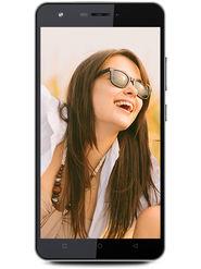 Karbonn Aura Note 4G Dual SIM Marshmallow (RAM : 2GB : ROM : 16GB) With Finger print sensor Smartphone (Black)