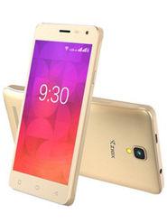 Ziox Astra Viva Dual SIM Marshmallow (RAM : 1GB : ROM : 8GB) 4G Smartphone (Champagne)