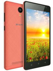 Zopo Color M5 (RAM : 1GB : ROM : 16GB) 4G VoLte Smartphone (Peach)