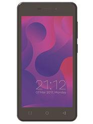 Zen Admire Sense Dual SIM Marshmallow (RAM : 1GB : ROM : 8GB) with Fingerprint Sensor 4G Smartphone (Blue)