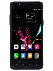 Kara Mega 2 4G VoLte Dual SIM Marshmallow (RAM : 2GB : ROM : 16GB) With Finger print sensor Smartphone (Black)