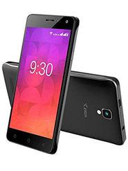 Ziox Astra Viva Dual SIM Marshmallow (RAM : 1GB : ROM : 8GB) 4G Smartphone (Black)