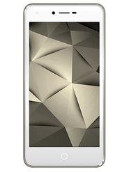 Karbonn Aura Sleek Dual SIM Marshmallow (RAM : 1GB : ROM : 8GB) 4G Smartphone (White Champ)