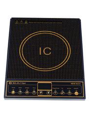 Bajaj Majesty ICX6 WOV Plus Induction Cooktop - Black