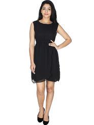 Sai Arisha Printed Georgette Dresses -ars11
