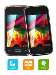 Datawind Pocket Surfer 2G4 Mobile Combo of 2