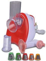 Dessert Maker cum Electric Slicer