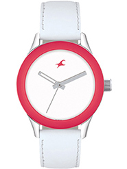 Fastrack Analog Wrist Watch - White_12407269