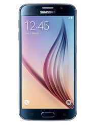 Samsung Galaxy S6 Edge(Black Sapphire, 64GB)