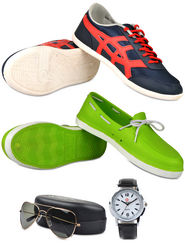 Globalite Super Footwear Deal - New