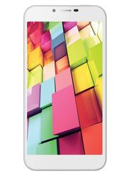 Intex Aqua 4G Plus 5.0 Android Lollipop - White