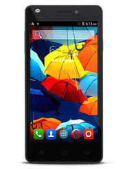 Intex 5 Android 3G Mobile