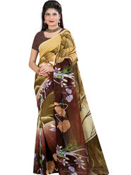 Arisha Georgette Printed Saree -Khgsstar211