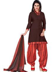 Khushali Fashion Glaze Cotton Printed Dress Material -Kpsndp92003