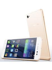 Lenovo S90 4G LTE Qualcomm Snapdragon 410 Android 4.4 Smartphone 1GB RAM 16GB - Gold