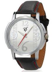 Rico Sordi Analog Wrist Watch - Silver