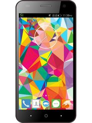 Swipe Konnect 5.1 Android Kitkat Quad Core processor with 1GB RAM & 8GB ROM - Black