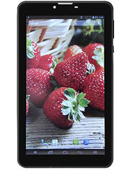 Vox V102HD Dual Core Android Kitkat Dual Sim Calling Tablet - Black