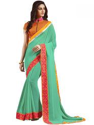 Nanda Silk Mills Fancy Traditional Saree_Vr-1805