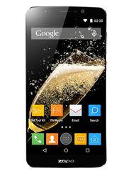 Zopo Speed 7 Plus (FHD,3GB + 16GB,4G VoLTE, 13MP + 5MP, MTK 64bit Octacore (Black)