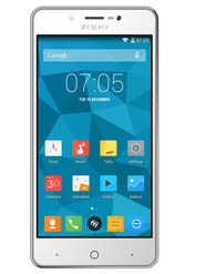 ZOPO Color E ZP350 4G LTE Android 5.1 Lollipop HD Display Smartphone - White