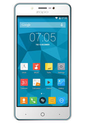 ZOPO Color E ZP350 4G LTE Android 5.1 Lollipop HD Display Smartphone - Blue