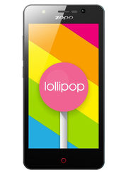 Zopo Color C ZP330 1GB + 8GB, 4G VoLTE (Black)