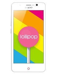 Zopo Color C ZP330 1GB + 8GB, 4G VoLTE (White)