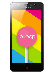 ZOPO ZP331 IPS Quad Core Android Lollipop 5.1 Smart Phone - Black