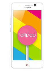 ZOPO ZP331 IPS Quad Core Android Lollipop 5.1 Smart Phone - White