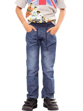 Uber Urban Gemmys Cotton Denim Baby_14008135TICDNM369DV