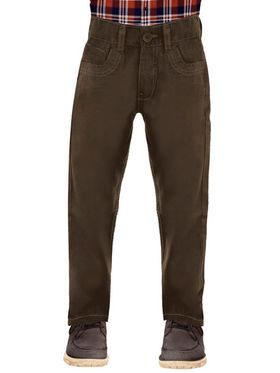 Uber Urban 100% Cotton Regular Fit Boy's Trousers_8015191BCTNPCOF