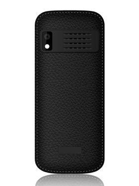 Forme N1 Dual Sim Mobile - Black & Blue