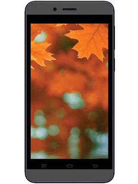 Intex Cloud Cube Android (Lollipop) 3G Smartphone - Grey