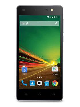 Lava A71 4G Android Lollipop Smartphone - Royal Blue