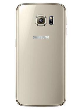 Samsung Galaxy S6 Edge (Gold, 64GB)