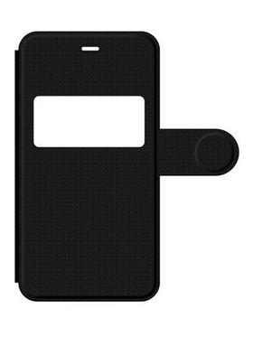 Combo of Trio KitKat 3G SmartPhone + Trio Flip Phone + Free Flip Cover for SmartPhone
