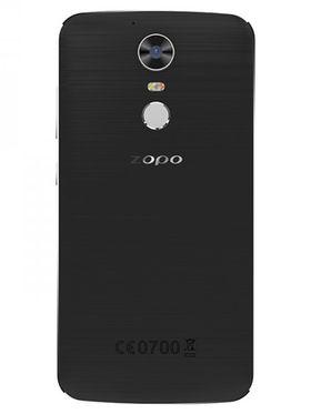 ZOPO SPEED 8 Helio X20 Deca-core Android 6 Marshmallow Smartphone (Black)