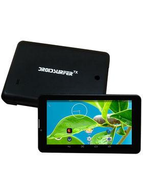 Datawind Droidsurfer 3XG + Tablet cum Mini Laptop with Bluetooth Keyboard