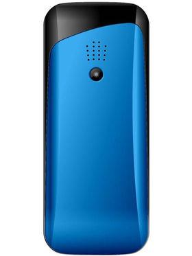 I Kall K12 Dual Sim Mobile Phone - Blue