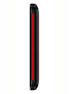 LAVA KKT 28 STAR - Black & Red