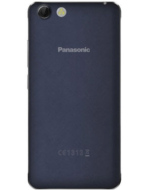 Panasonic P55(2GB) Android 4.4.2 Kitkat (Electric Blue)