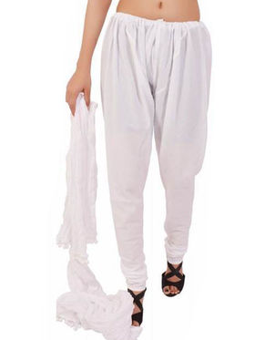 Arisha Combo of 3 Cotton Chudidar and Dupatta Set - ARS01