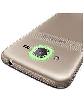 Samsung J2 New Edition 2016 (Gold)